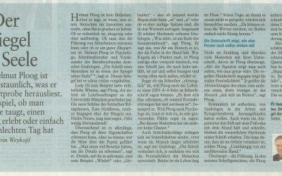 Augsburger Allgemeine: Der Spiegel der Seele